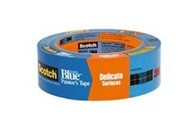 3M Specialty Masking Tapes
