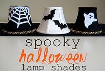 Halloween / by Lindsay Taylor