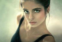Ton van Liempd Photography portraits / portretten, model, Foto's, beauty, make-up, hair, models Ton van Liempd