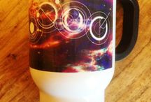 Graphics and geekery / by Kirsten Donaldson Wheal