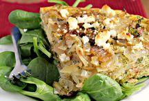 Recipe - Low Fat Vegetarian