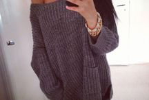 winter style / by ♥ Christina ♥ Hughes