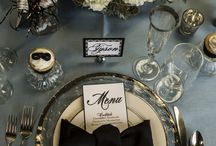 Kattaus / Table setting