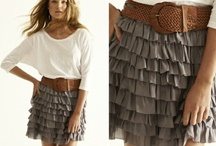 fashion ♥ / anything from clothes, to shoes and jewlery