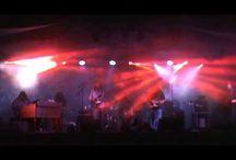 Terrapin Flyer / Music