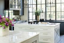 black and white interior beautiful kitchens