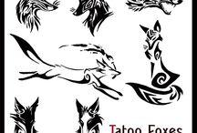 tattoo ideas / by Jaime Purdy