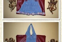 Daphne-Crafts / Handmade Bags