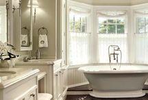 Master Bathroom Remodel / by Frani DeHaven