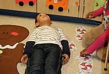 Kindergarten unit- gingerbread