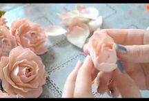 Flores Cake Designer