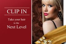 Clip Hair Extensions Online in South Africa / Get online Cheap Human Clip in Hair Extensions online at Hair Extension Sale in South Africa and get up to 50% sale on every purchace limited offer hurry.