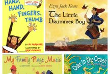 Books about music
