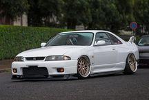 Japan Dream Cars!