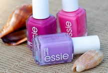 Essie / Summer Collection