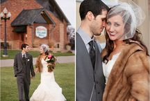 | Tanya's Wedding | / Rustic. Country. Chic. / by Stacey Meade