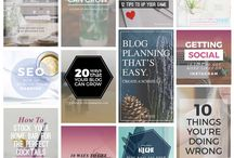 Graphic Design / Printables, papers, posters