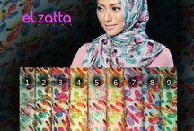 Elzatta Hijab / Elzatta Hijab Dapatkan diskon 10% setiap item tanpa minimum pembelian Cek barang terlengkap kami di fanpage agen resmi elzatta hijab surabaya
