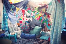 Cabanes de rêve