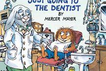 Daycare- Dentist  / by Christi Johnson
