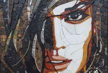 Mozaika Artystyczna / www.karwat-mozaika.pl