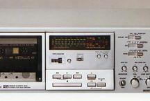 My Audio History