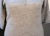Knitting Sweater / gestrickte Pullover,