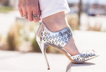 Zapatos / For the love of shoes!! / by Carolyn Hansen