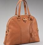 I lust for handbags. / by Caroline Ritter