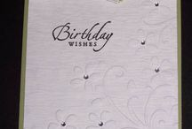 Birthdays / by Danielle Bechard