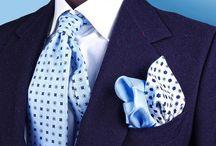 Cravatte e pochette