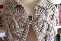 Gorgeous knits
