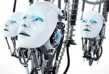 Robots and tech