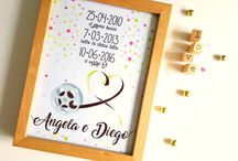 Invitations & Printables