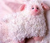 Crochet1 / by pauline robinson