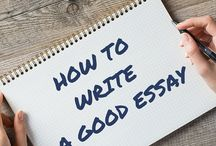 Writing Tips | Essay Tips / Everything about your papers, home assignments, essays.