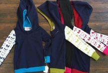 Mes amis imaginaires / Confections personnalisées de toutous, bavoirs, doudou et vêtements pour enfants! Coussins et accessoires pour petits et grands!