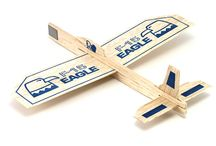 Simple Balsa Planes