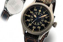 B-Uhr / German Pilot Watches