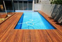 Fern Bay Pool