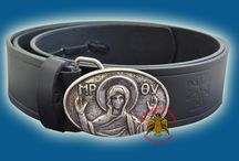 Orthodox Leather Belts