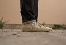 Shoes / by Daniel