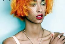 Colour Wigs