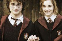 Harry Potter✨⚡️