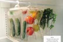 Vegetables & food packaging / funny, clever, interesting, or creative vegetables/food packaging