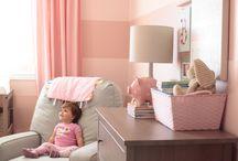 Kid's Rooms / by Myra Sabolesky