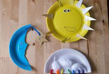 messy church ideas for toddlers