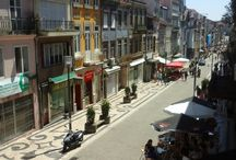 Porto, Portugal / Where the history from the churches and old buildings are very present  UNESCO World Heritage Centre