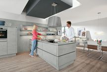 Kitchen Trends Stone, Concrete And Metal