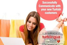 Marketing Translation Service to Turkish   Turklingua / Not another language service solution partner but Turklingua (http://www.turklingua.com) can produce the extent of specialty array of abilities and long-term evident qualification about the Turkish marketing translation services.